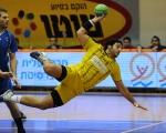 Voleibol y Balonmano